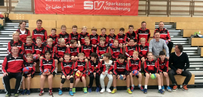 leutershausen handball