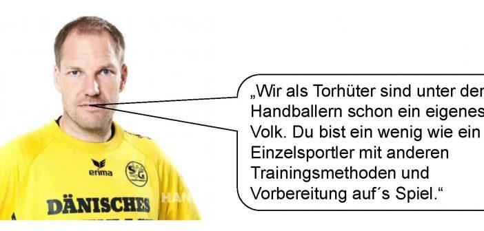 Trainerausbildung 2016 – Torhüter-Vortrag von Renate Schubert