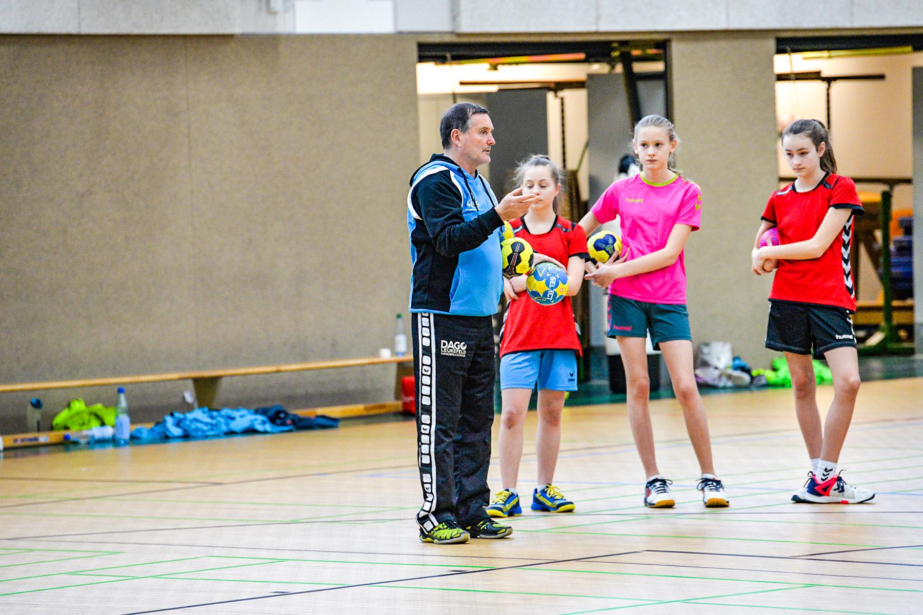 Tsv Heiligenrode Handball