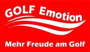 Golf Emotion mehr Freude am Golf