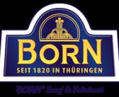 BORN Senf & Feinkost