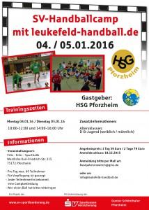 HSG-Pforzheim