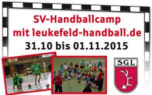 SV Camp beim SC Leutershausen