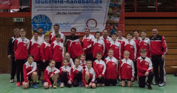 Camp TSV Vellmar April 2017